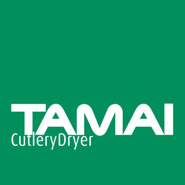 Assecadors de coberts Tamai