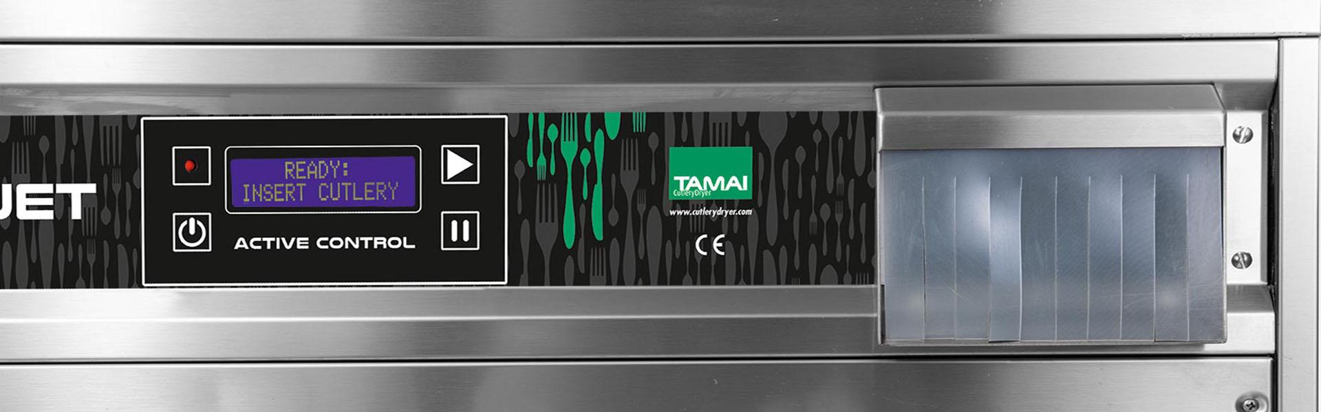 secadores de cubiertos Tamai