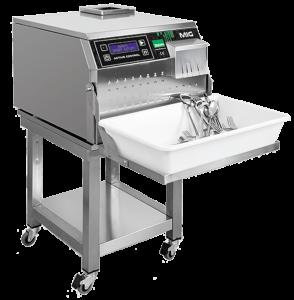 secadores para cubiertos Tamai, maquinaria para hostelería